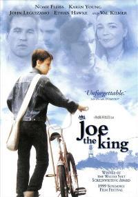 Joe the King - 27 x 40 Movie Poster - Style B