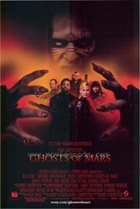 John Carpenter's Ghosts of Mars - 43 x 62 Movie Poster - Bus Shelter Style A