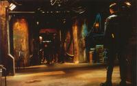 John Carpenter's Ghosts of Mars - 8 x 10 Color Photo #3