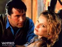 John Carpenter's Vampires - 11 x 14 Movie Poster - Style B