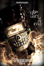 John Dies at the End - 11 x 17 Movie Poster - Style C