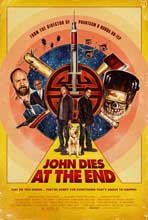 John Dies at the End - 11 x 17 Movie Poster - Style D