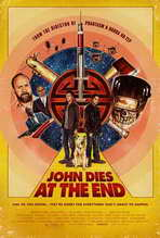 John Dies at the End - 27 x 40 Movie Poster - Style C