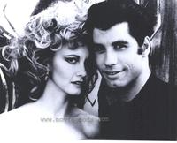 John Travolta - 8 x 10 B&W Photo #2