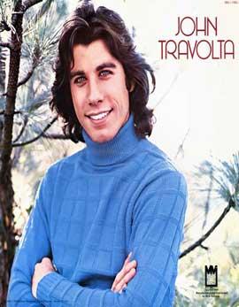 John Travolta - 11 x 14 Movie Poster - Style A