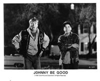 Johnny Be Good - 8 x 10 B&W Photo #2