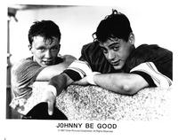 Johnny Be Good - 8 x 10 B&W Photo #3
