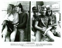 Johnny Be Good - 8 x 10 B&W Photo #4