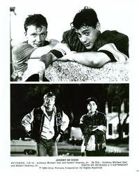 Johnny Be Good - 8 x 10 B&W Photo #6