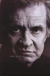 Johnny Cash - 11 x 17 Movie Poster - Style D