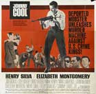 Johnny Cool - 22 x 28 Movie Poster - Half Sheet Style B