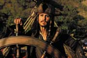 Johnny Depp - 8 x 10 Color Photo #130