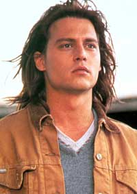 Johnny Depp - 8 x 10 Color Photo #18