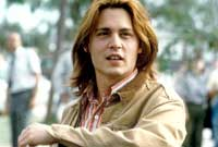 Johnny Depp - 8 x 10 Color Photo #19