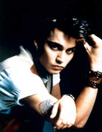 Johnny Depp - 8 x 10 Color Photo #20