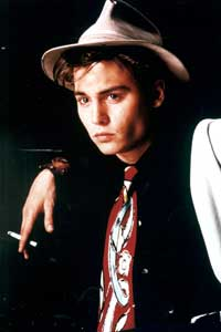 Johnny Depp - 8 x 10 Color Photo #22