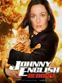 Johnny English Reborn - 11 x 17 Movie Poster - Style B