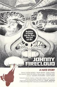 Johnny Firecloud - 27 x 40 Movie Poster - Style A