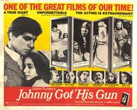 Johnny Got His Gun - 11 x 14 Movie Poster - Style A