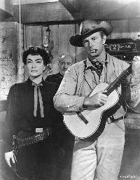 Johnny Guitar - 8 x 10 B&W Photo #3
