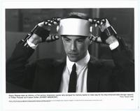 Johnny Mnemonic - 8 x 10 B&W Photo #1