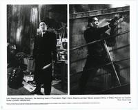 Johnny Mnemonic - 8 x 10 B&W Photo #4