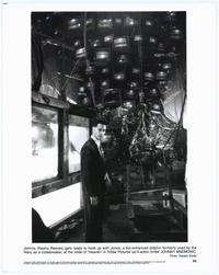 Johnny Mnemonic - 8 x 10 B&W Photo #8