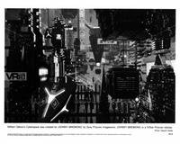 Johnny Mnemonic - 8 x 10 B&W Photo #12