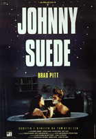 Johnny Suede - 27 x 40 Movie Poster - Italian Style A