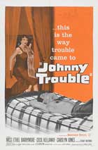 Johnny Tremain - 14 x 36 Movie Poster - Insert Style B