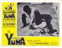 Johnny Yuma - 11 x 14 Movie Poster - Style A