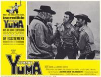 Johnny Yuma - 11 x 14 Movie Poster - Style E