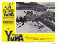 Johnny Yuma - 11 x 14 Movie Poster - Style F