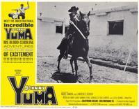 Johnny Yuma - 11 x 14 Movie Poster - Style C
