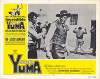 Johnny Yuma - 11 x 14 Movie Poster - Style H