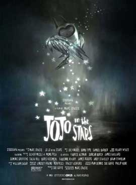 Jojo in the Stars - 11 x 17 Movie Poster - UK Style A