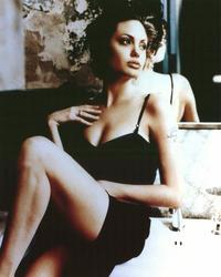 Angelina Jolie - 8 x 10 Color Photo #5