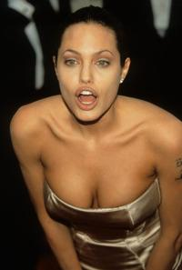 Angelina Jolie - 8 x 10 Color Photo #8
