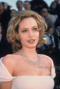 Angelina Jolie - 8 x 10 Color Photo #11