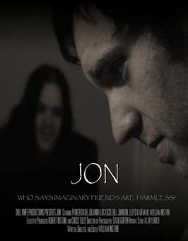 Jon - 43 x 62 Movie Poster - Bus Shelter Style A