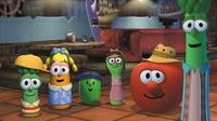 Jonah: A Veggie Tales Movie - 8 x 10 Color Photo #4