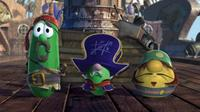 Jonah: A Veggie Tales Movie - 8 x 10 Color Photo #5