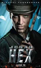 Jonah Hex - 11 x 17 Movie Poster - Style G