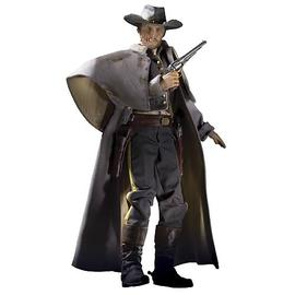 Jonah Hex - Movie 1:6 Scale Deluxe Action Figure
