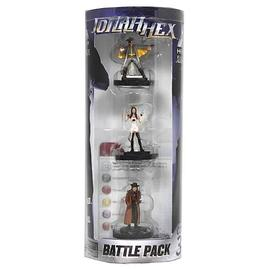 Jonah Hex - DC HeroClix Battle Pack