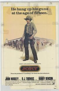 Jory - 27 x 40 Movie Poster - Style A