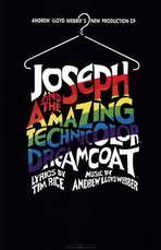 Joseph and the Amazing Technicolor Dreamcoat (Broadway)