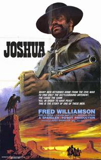 Joshua - 11 x 17 Movie Poster - Style A