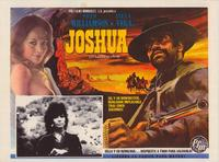 Joshua - 11 x 17 Poster - Foreign - Style A