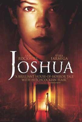 Joshua - 11 x 17 Movie Poster - Style C